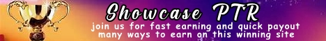 Showcaseptr - New Owner with Paypal!!!